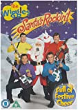 The Wiggles - Santa's Rockin' [DVD]