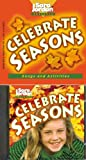 Celebrate Seasons/Book and CD kit (Celebrate (Jordan Paperback))