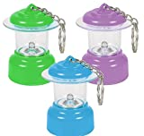 CAMP LANTERN KEY RING, Case of 960