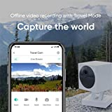 Wyze Cam Outdoor Add-on Camera, 1080p HD
