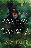 Paniha's Taniwha (The Artifact Hunters)