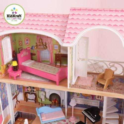 kidkraft 65839 puppenhaus magnolia bestseller shop. Black Bedroom Furniture Sets. Home Design Ideas