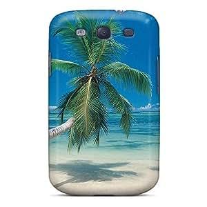 BretPrice Case Cover For Galaxy S3 Ultra Slim KSa3676KWnI Case Cover