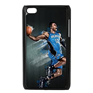 Custom Dwight Howard Hard Back Cover Case for iPod Touch 4th IPT801