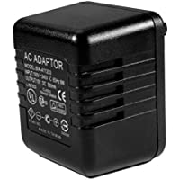 AC Adaptor WiFi Hidden Camera with DVR - Motion Activated Spy Gadget - Covert Design – HD Web Cam – Remote Viewing- Best USA Supported Concealed Recorder for Home, Kids, Nanny, Office