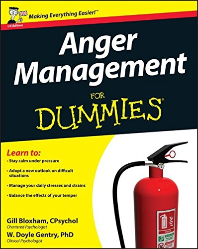 Download Anger Management For Dummies ebook