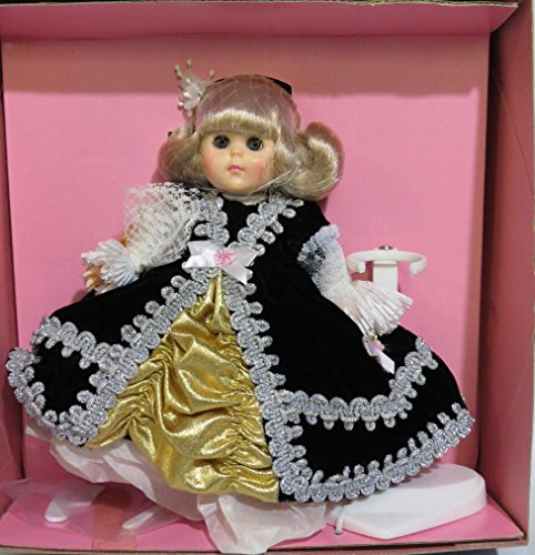 Doll 8 Vogue Ginny ('Marie Antoinette' 8