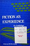 Fiction As Experience : An Anthology, Harcourt Brace Jovanovich, 0155272810