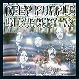 Deep Purple: In Concert 72 [2012 Mix] (Audio CD)