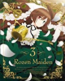 Animation - Rozen Maiden 3 [Program In July 2013] [Japan DVD] PCBE-54363