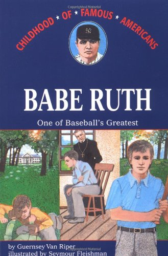 Babe Ruth: One of Baseball