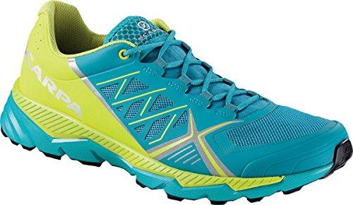 bay Trailrunningschuhe green blue Laufschuhe spring Schuhe Herren Spin rs 8 Scarpa qwX8xRPn