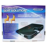 Relaxus - The Orthopedic Seat Solution