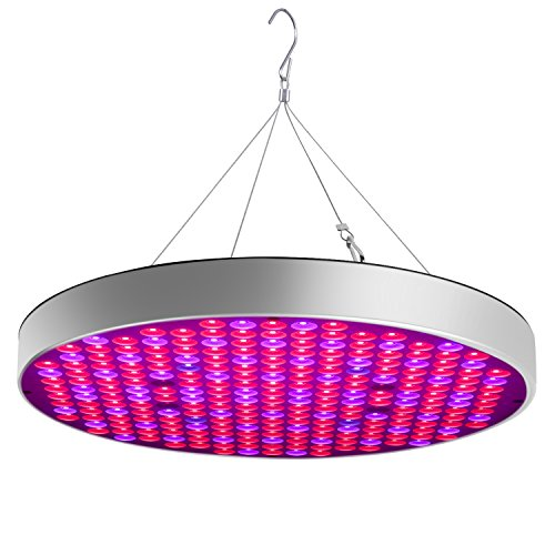 MZHOU Led Grow Light,New Light Plant Light Red Blue UV IR Led Growing Lamp for Hydroponics Flowers Plants Vegetables