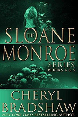 Sloane Monroe Series Set Two: Books 4-5 cover