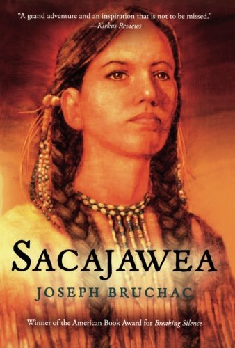 Download Sacajawea pdf epub