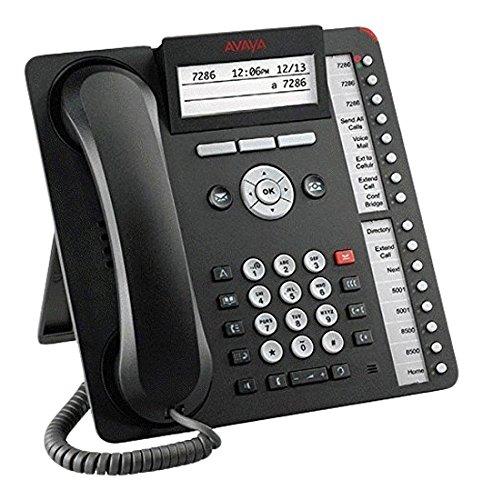 1616-I IP Phone Global () - Avaya 700504843