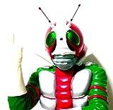 Banpresto Bikkusaizu Soft 3? V3 appeared Hen Masked Rider V3
