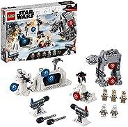 Lego Star Wars Defesa Action Battle Echo Base™ 75241