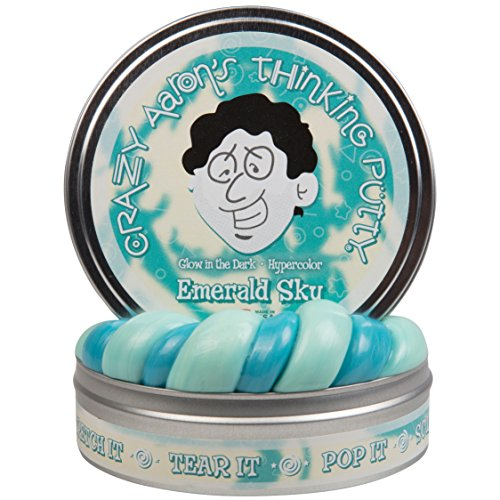 Crazy Aaron's Thinking Putty -