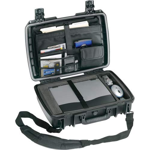 iM2370 Storm Case Deluxe (Black) [並行輸入品] B07HH4JLRG