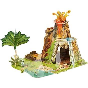 Amazon Com Fisher Price T Rex Mountain Toys Amp Games