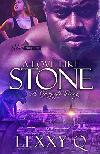 Search : A Love Like Stone: A Gargoyle Story