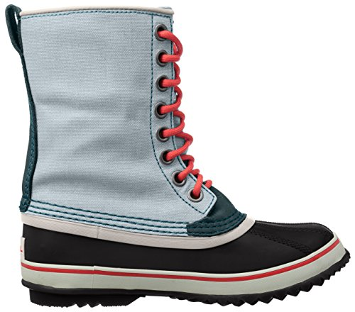Sorel Womens 1964 Premium Cvs Boot Stone Blu / Nero