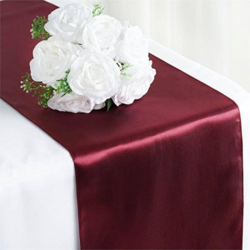 burgundy wedding decorations amazon com