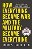 """""""A dynamic work of reportage"""" (The New York Times) written """"with clarity and...wit"""" (The New York Times Book Review) about what happens when the ancient boundary between war and peace is erased.Once, war was a temporary state of affairs. Today, Ameri..."""
