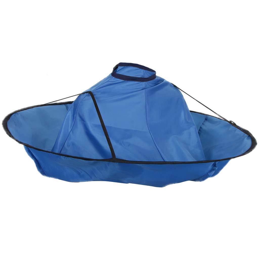 Sharplace Batas de Corte de Pelo Niños Delantal Resistente al Agua Capa de Peluquería Vestido - Estrellado: Amazon.es: Belleza