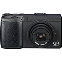 RICOH digital camera GR DIGITALII 1000 million pixels GRDIGITALII