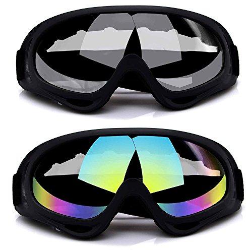 Realm Goggle - 9