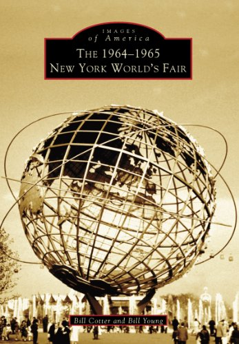 The 1964-1965 New York World's Fair (Images of America)