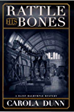 Rattle His Bones: A Daisy Dalrymple Mystery (Daisy Dalrymple Mysteries)