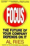Focus, Al Ries, 0887308635