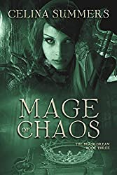 Mage of Chaos (The Black Dream Book 3)