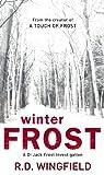 Winter Frost, R. D. Wingfield, 0552147788