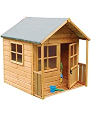 Rowlinson PHPLAY Playhouse, Brown