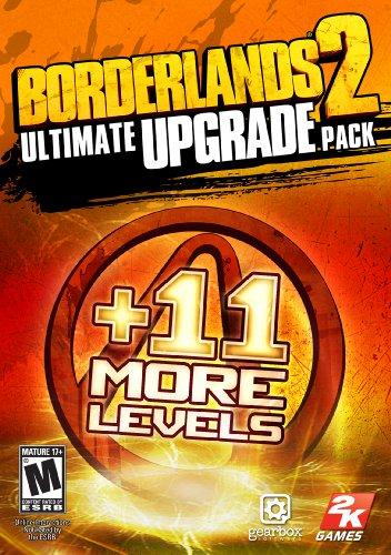 Borderlands 2 Ultimate Vault Hunters Upgrade Pack [Download]