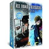 Ice Road Truckers Complete Season 1 & 2 Plus Behind The Scenes [DVD]