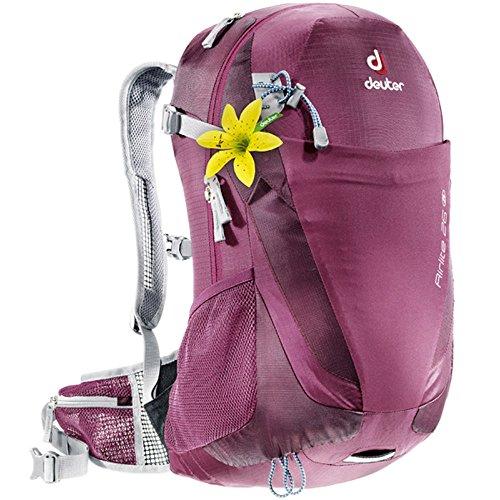 deuter-airlite-26-sl-hiking-backpack-blackberry-aubergine