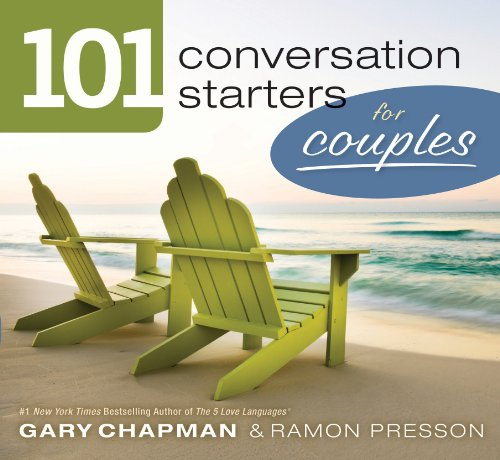 Download 101 Conversation Starters for Couples (101 Conversations Starters) Pdf