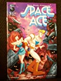 DON BLUTH SPACE ACE #3 Of 6