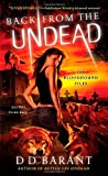 Back from the Undead (The Bloodhound Files, Book 5)