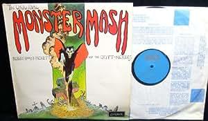 Monster Mash (UK 1st pressing vinyl LP)