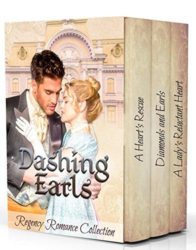 Dashing Earls: Regency Romance Collection