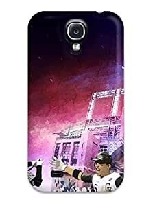 6449380K273638927 colorado rockies MLB Sports & Colleges best Samsung Galaxy S4 cases