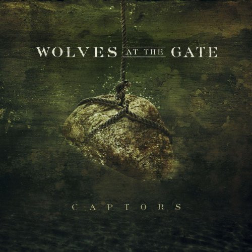 In Your Wake (Wolves At The Gate In Your Wake)