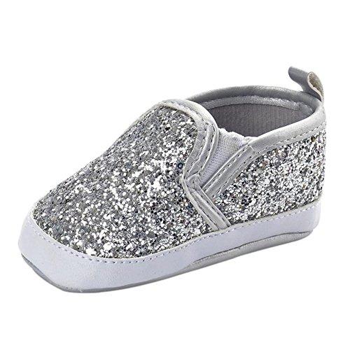b6fe4ffbcf1cd HCFKJ ReciéN Nacido NiñAs NiñOs Cuna Zapatos Suave Suela Antideslizante  Zapatos De Lentejuelas Zapatillas De Bebé